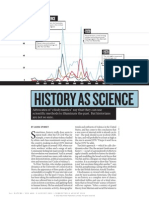History as Science