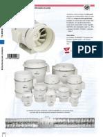 Catalogos de Aire Acondicionado y Ventilacion Mecanica