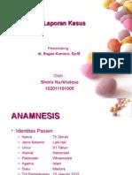 ophtalmology
