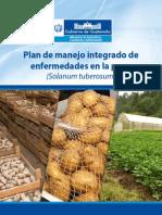 Manual de Plan de Manejo Integrado de enfermedades en la papa