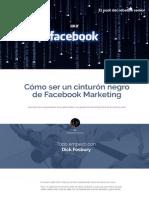 Informe Facebook Rebeldes