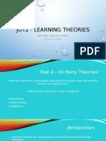 jot2 - adapting lesson plans