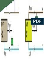 Conexion de Sensor de Tres Hilos