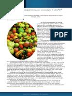 CITROS Principais Informações e Recomendações de Cultivo