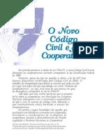 O Novo Código Civil e as Cooperativas