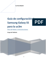 Manual GalaxyS5