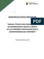 Manual Transferencia Informacion