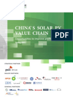 CHINA' S SOLAR PV VALUE CHAIN.pdf