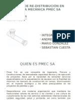 DISEÑO DE RE-DISTRIBUCIÓN EN PLANTA MECÁNICA PMEC SA.pptx