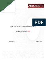 Manual Ahorro 2109