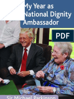 My Year as National Dignity Ambassador