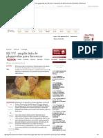 EE.UU. amplía lista de plaguicidas para favorecer importación de quinua peruana _ Economía _ Gestion