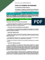 PRECISIONES EN LA LEY GENERAL DE SOCIEDADES_2011.pdf