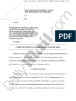 Platte River Networks Lawsuit
