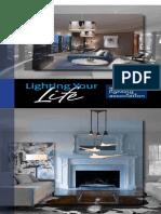 Lighting Your Life. Introduction to Lighting