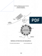 Manual de Prácticas Bioquimica