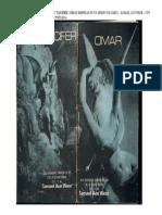 Omar y Lucifer - Original Impreso