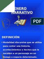 2. Genero Narrativo ppt