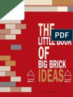 Little Brick Book