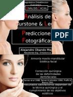 Análisis de Burstone y Legan