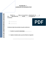 Formato 1 Constitucion Asociacion Corregido