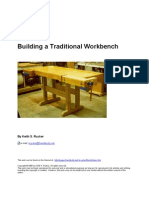 Traditional Workbench 2