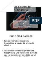 Basic Principles of Echocardiography