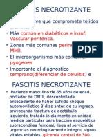 Infecciones en Pctes Inmunocomprometidos, Dm2 y Geriátricos1