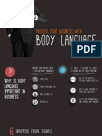 Master Business with Body Language