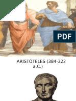 Aristóteles biografia