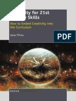 Piirto_2011_Creativity for 21st Century Skills