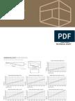 Impact Shading Structure. Technical Sheet. Corradi
