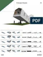 MVRDV Design Single