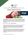 Disfagia y Sindrome de Down Disfagiaaldia