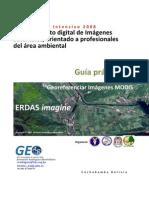 Guia 3 Georeferecia de Imagen MODIS