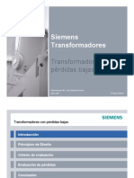 Transformadores de Distribucion