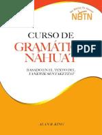 ARK Curso Gramatica Nawat