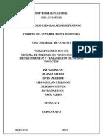 EXPOSICION COSTOS_VARIACIONES