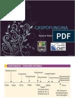 CASPOFUNGINA