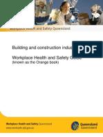 Construction Orange Book