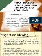 PPT ideologi klmpk