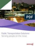 Global Public Transport