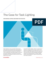 Se the Case for Task Lighting_Miller, Herman