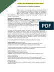 Roteiro de Estudos Para a Prova de Metodologia Da Pesquisa Jurídica