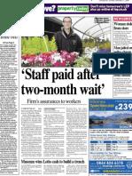 Evening Post, Thursday, December 17, 2009
