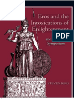Eros and the Intoxications of Enlightenment