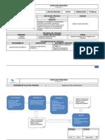 Ficha de proceso-mantenimiento