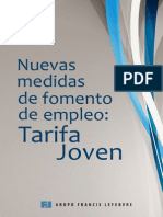Whitepaper Tarifa Joven