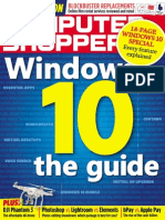 Computer Shopper - October 2015 UK