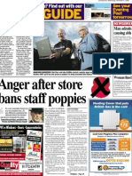 Evening Post, Wednesday, November 4, 2009